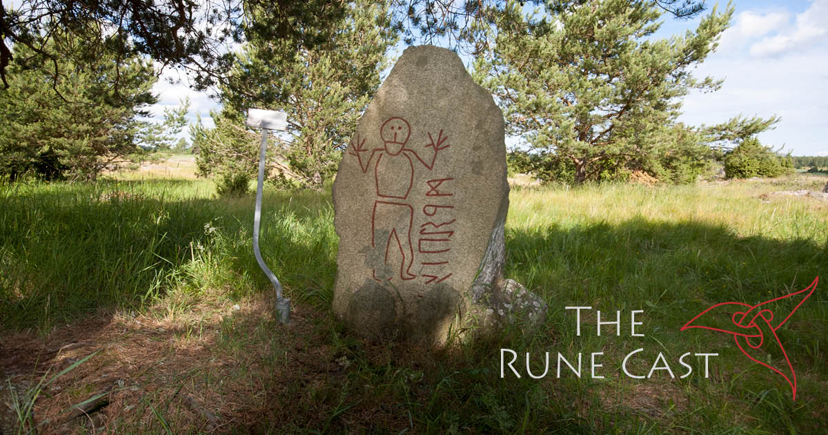 Episode 1: Basics of runology and the origins of runic writing