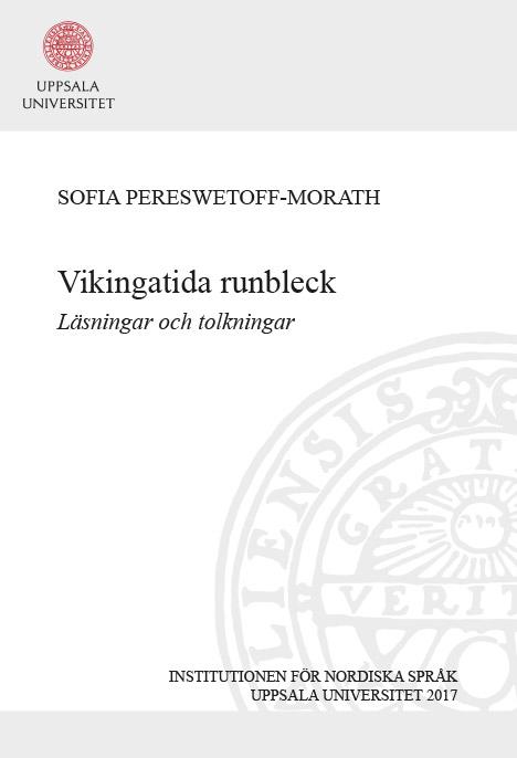 Vikingatida runbleck